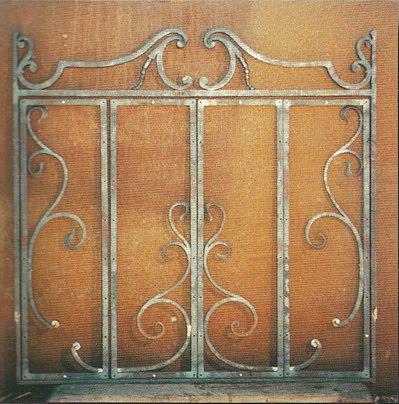 firescreen-frame-european-iron-works
