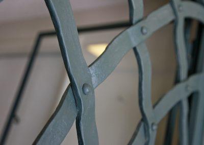 Entry Door Detail 2